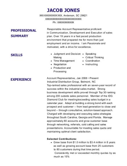 best process improvement engineer resumes resumehelp