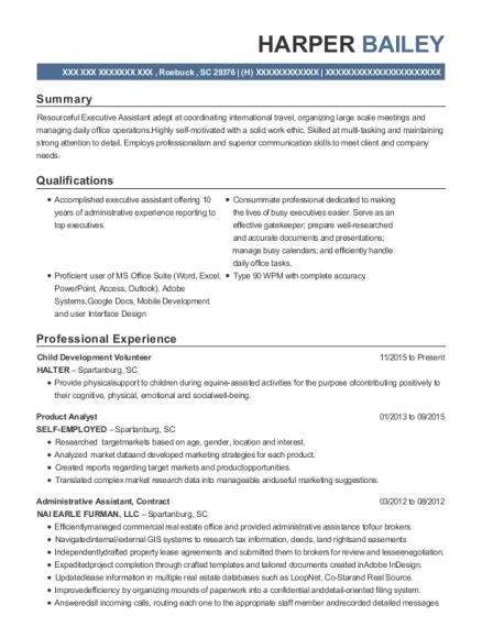 best product analyst resumes resumehelp