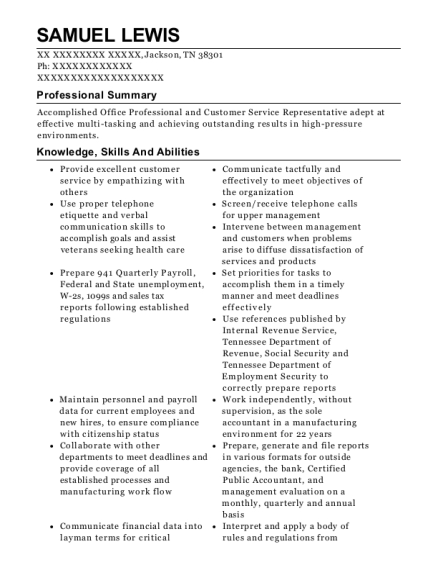 people also search for customize resume view resume customer service associate ii - Lowe Customer Service Associate Sample Resume