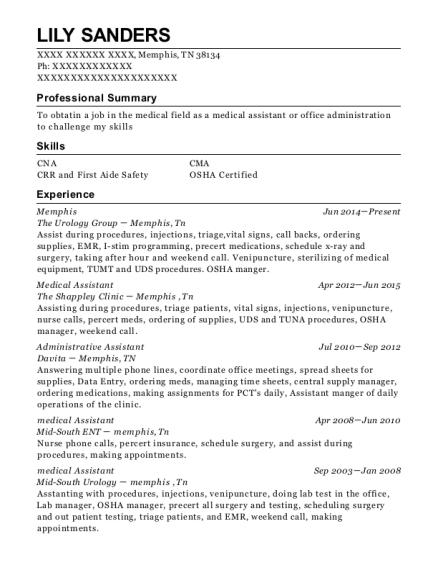 Best Medical Records Manager Resumes   ResumeHelp