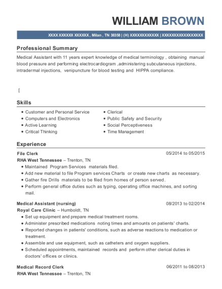 Assembly Line Production Worker , Temporary Employee. Customize Resume ·  View Resume