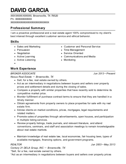 Td Canada Trust Financial Advisor Resume Sample Concho