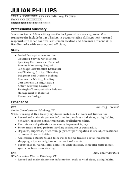 Stock Worker , Babby Sit. Customize Resume · View Resume
