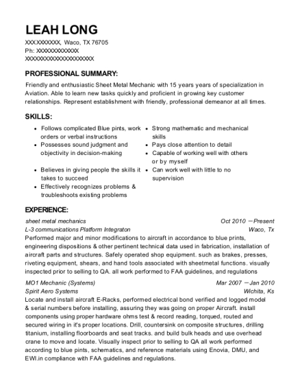Resume help houston texas