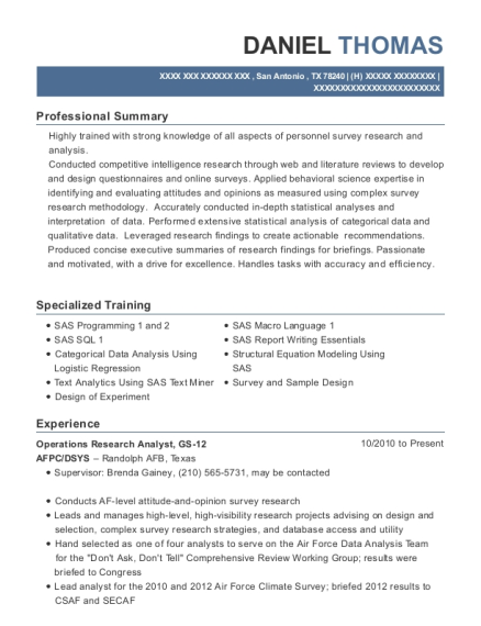 Operations Research Analyst Resume operation analyst resume business analyst resume templates operation operation analyst resume business analyst resume templates operation View Resume Operations Research Analyst