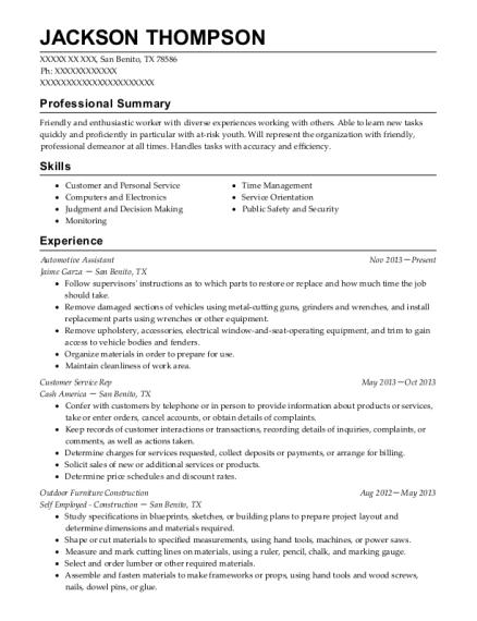 best stem student participant resumes resumehelp