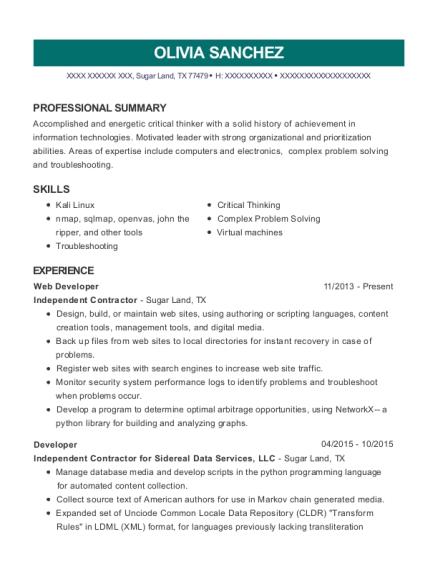 Leapforce Search Engine Evaluator Resume Sample - Mason Ohio ...
