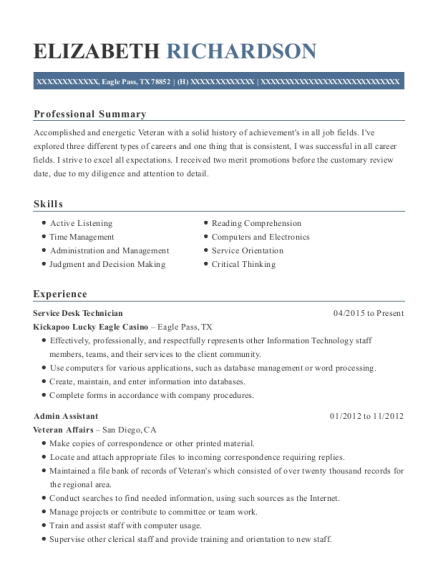 logistics analyst resumes
