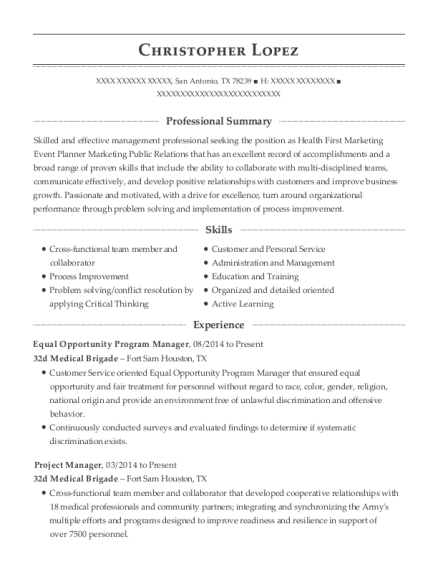national account coordinator resume - Ecza.solinf.co