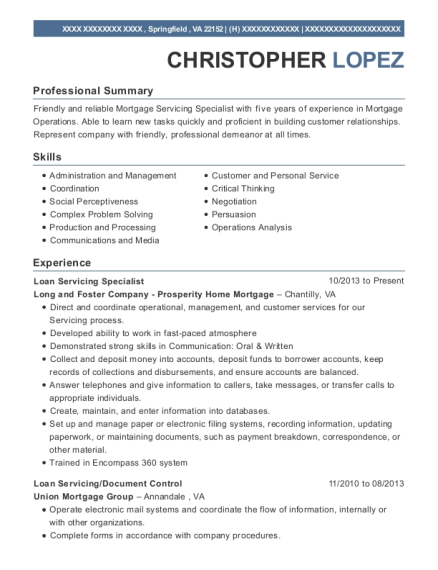 best document control resumes resumehelp