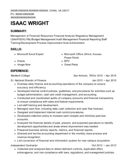 Isaac Wright