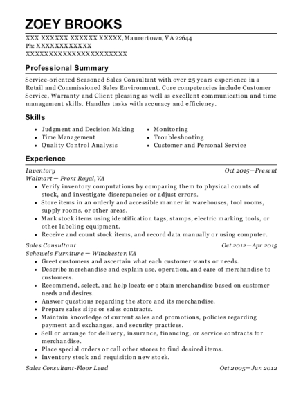 Best Photography Studio Manager Resumes