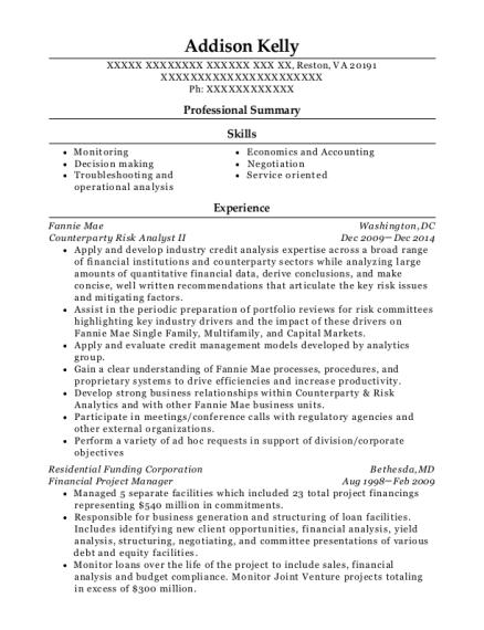 addison kelly - Mutual Fund Accountant
