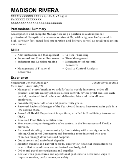 lab manager resume top 8 lab manager resume samples 1