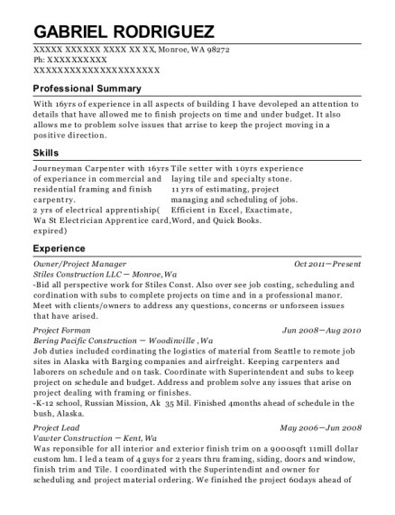 american express project lead resume sample scottsdale arizona