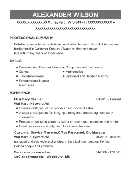 Best Assistanted To Bookstore Manager Resumes | ResumeHelp