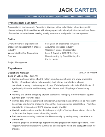 view resume - Sales Engineer Resume